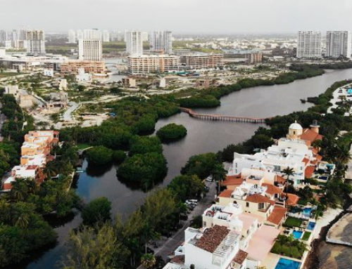 Ven factible segunda estación del Tren Maya en Cancún