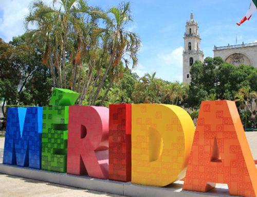 Construcción y turismo consolidarán economía de Mérida