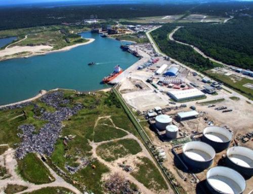 Destinarán 41 mmdp para Dos Bocas en 2020