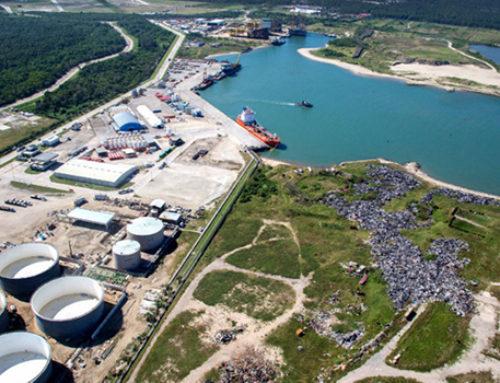 Dos Bocas tendrá su propio sector naval