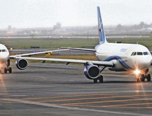 Gobierno inyectará 3 mil 563 millones al aeropuerto de la CDMX