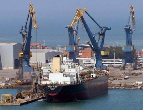 Plantean subir 19.8% inversión en puertos