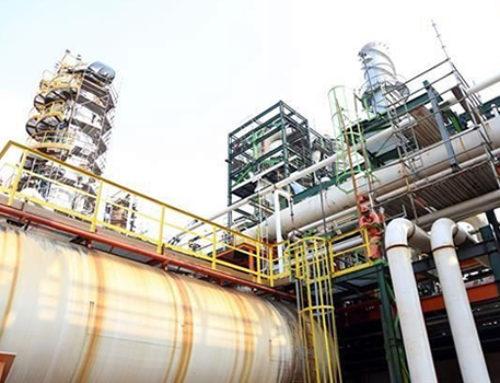 Prevén 110 mil mdp para las refinerías
