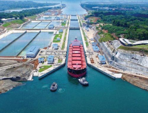 Pretenden conectar Puerto Progreso con el Istmo de Tehuantepec