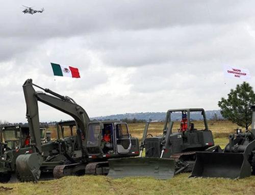 Acelera Sedatu proyectos por Santa Lucía