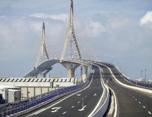 Afore financian 25% de inversión en infraestructura