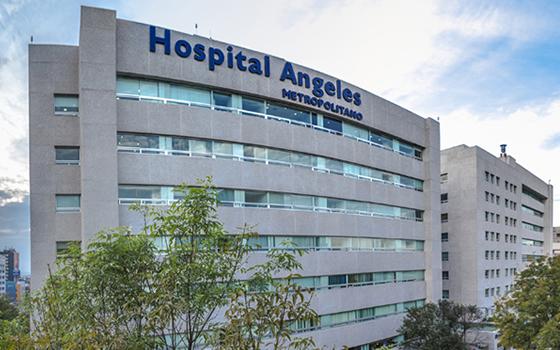 Grupo Ángeles invertirá de 16 mmdp en hospitales