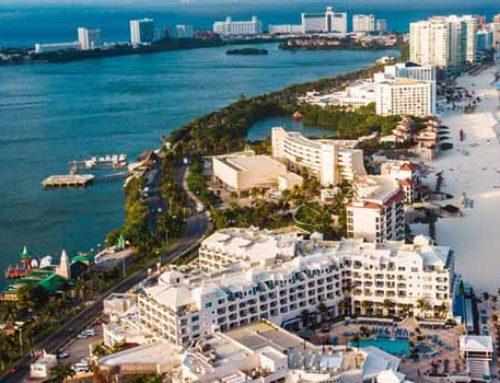 Planeación urbana potencializará al sector turístico