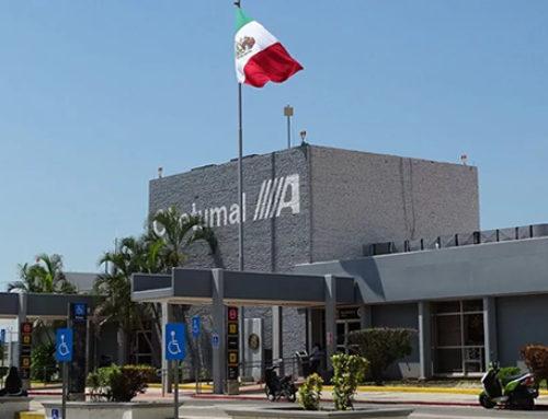 Prometen ampliación del aeropuerto de Chetumal