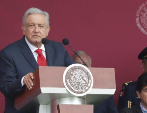 Santa Lucía estará listo en marzo de 2022, afirma AMLO
