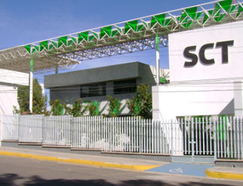 Ven constructores apertura en SCT