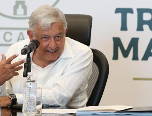Aumenta a 40% la inversión pública para impulsar el Tren Maya