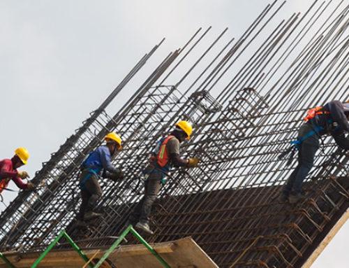 Construirán en CDMX 12 corredores inmobiliarios