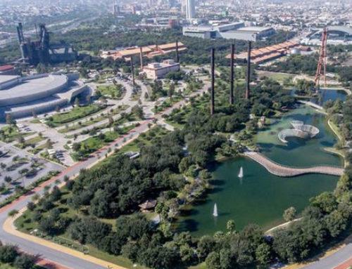 Construirán un estadio de Grandes Ligas en Monterrey