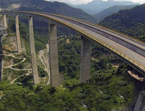 Empresas apoyan plan de infraestructura