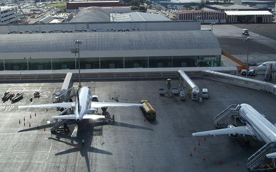 Gobierno federal invertirá 254 mdp para modernizar sus aeropuertos