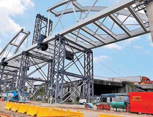 Inicia con 158 mil mdp el Plan Nacional de Infraestructura
