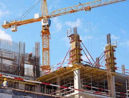 Paquete de obras del Gobierno Estatal beneficiará a sector de la construcción