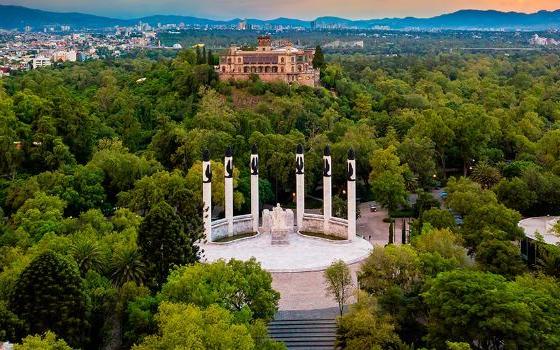 Sedatu iniciará la cuarta sección del Bosque de Chapultepec