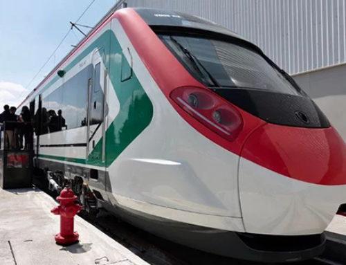Tren Interubrano México-Toluca estará listo en 2024: SCT