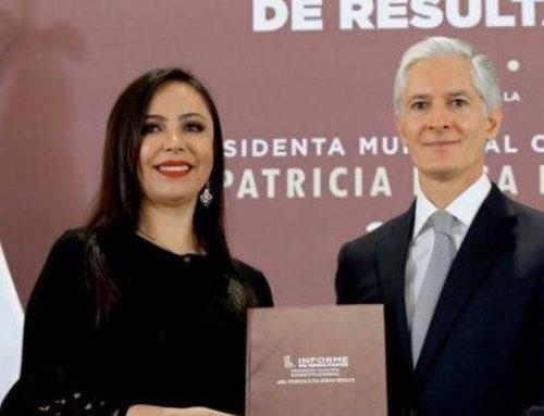 Autopista Naucalpan-Toluca, lista en 2020, anuncia Del Mazo