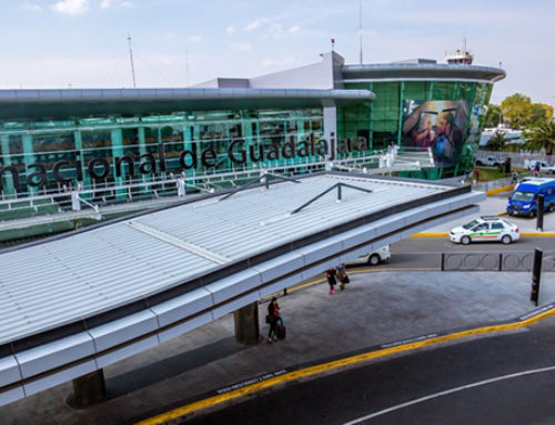 GAP invertirá 14,000 mdp en aeropuerto de Guadalajara