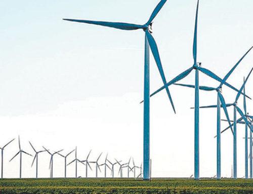 Grupo México invertirá 250 mdd en parque eólico