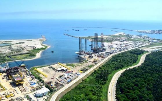 Las obras de rehabilitación de refinerías en México tienen un avance de 60%