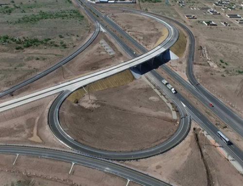 Prevén 1,220 mdp a infraestructura de Chihuahua