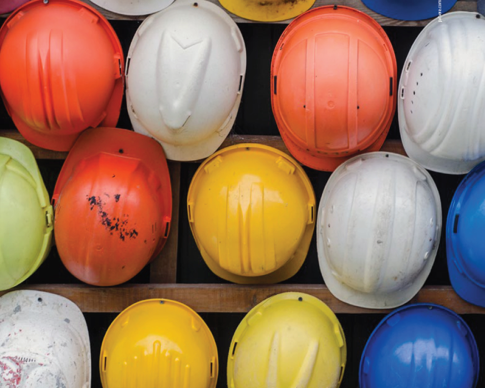 Reglas de oro para el constructor