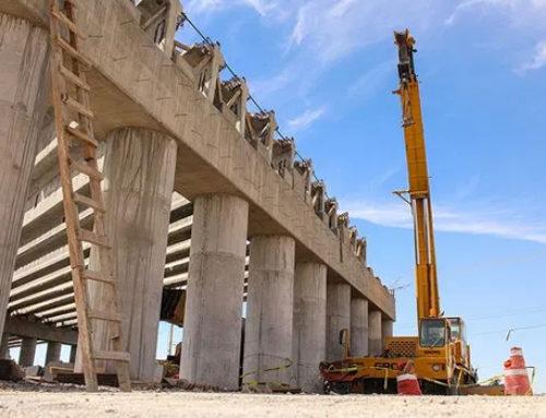 El 2020, año de grandes retos para la construcción