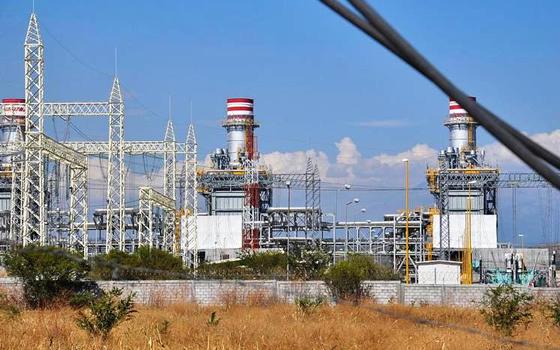 En febrero inicia construcción de planta termoeléctrica