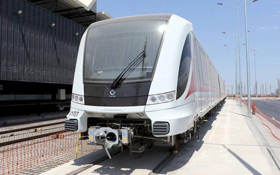 Línea 3 operará en abril; pero aún hay varios pendientes