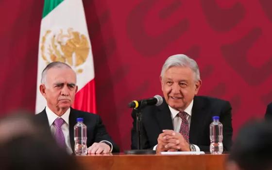 López Obrador presenta al Gabinete para el Crecimiento Económico