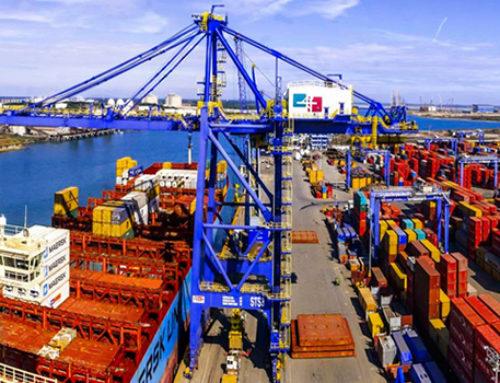 Presentan a la CMIC proyectos del puerto de Altamira