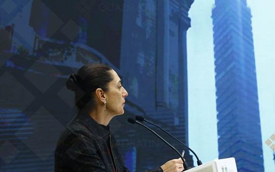 Presentan plan de rescate del Centro Histórico para 2020-2024