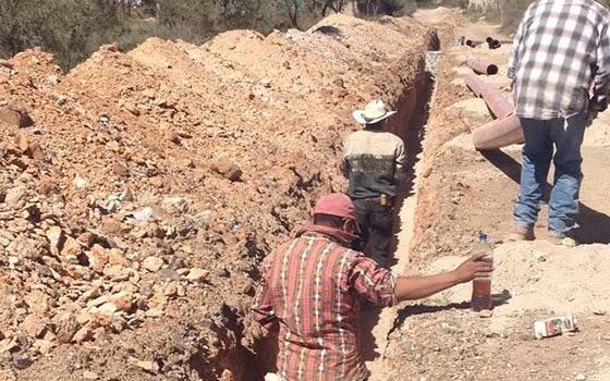 Propone fomentar la generación de obra en Zacatecas: Pascual González Ramírez
