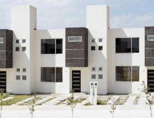 Reactivan edificación de nuevas viviendas