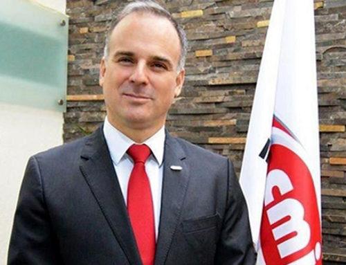 Tiene CMIC Jalisco nuevo presidente
