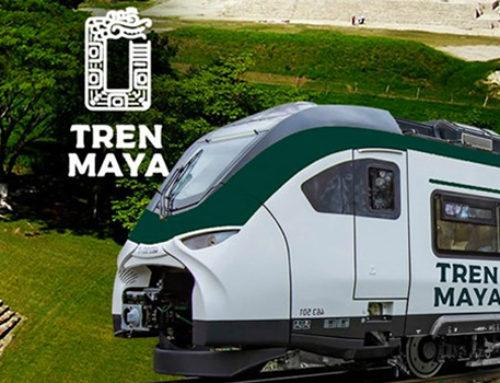 Tren Maya es aceptado por mayoría en sureste del país, asegura AMLO