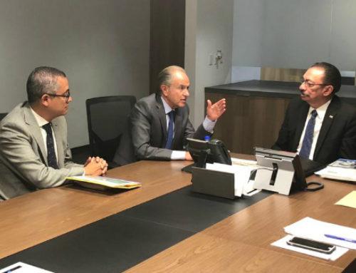 Avances en proyectos de Infraestructura para San Luis Potosí