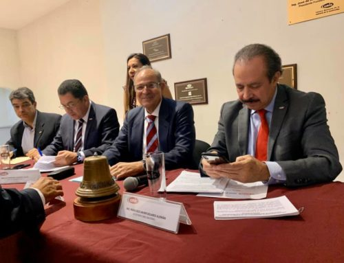 CMIC Aguascalientes eligió a su presidente