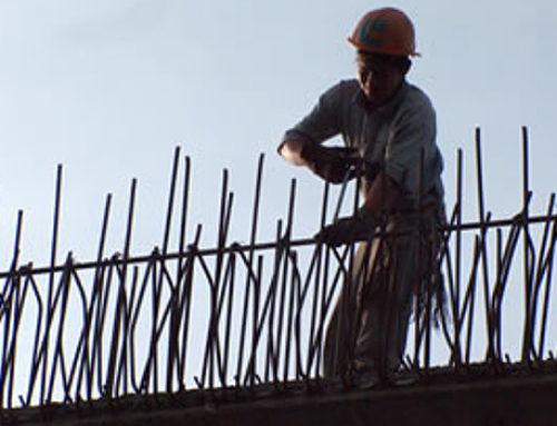 Crecimiento positivo y limitado en la industria de la construcción para el 2020