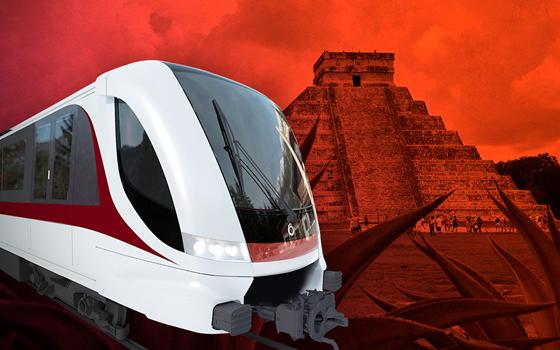 Fonatur publica prebases para tramo Tulum-Cancún del Tren Maya