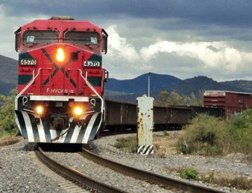Invertirán 11 mil mdp empresas ferroviarias