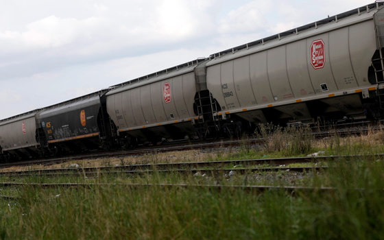 Empresas ferroviarias invertirán más de 604 millones de dólares