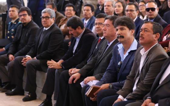 Presentan programa para ampliar y modernizar el servicio de agua en Chihuahua