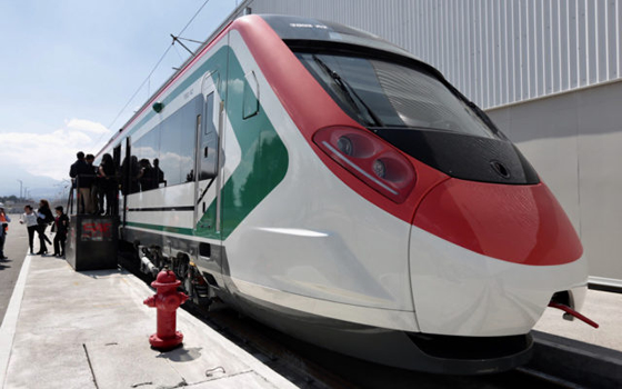 Tren México-Toluca tendrá otra estación