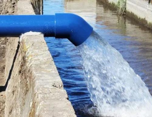 Conagua otorga concesiones de pozos de agua en Atenco