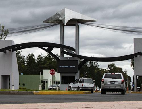 Construir la terminal en Santa Lucía permitirá ahorros por 225 mil mdp